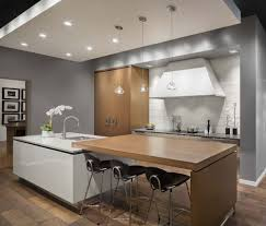 Contemporary Edge  Exquisite Kitchen Design - Exquisite kitchen design
