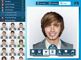 wand curl hairstyles hairstyle pro for ipad try on virtual hairstyles for men and