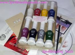 Spellbinding Nails: Review for Rio Beauty's Professional Nail Art Kit