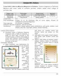 Ms Publisher Lesson Plans Lesson Plans Ms Publisher Bundle Structured Learning