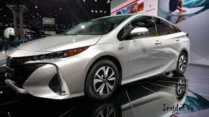 2020 Toyota Prius Price and Release Date Rumors - Car Rumor