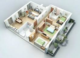 small 3 bedroom house plans small 3 bedroom house floor plans with models small 3 bedroom