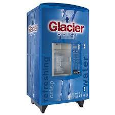 Glacier Vending Machine Simple Primo Water Island 48 Gallon Refill Walmart