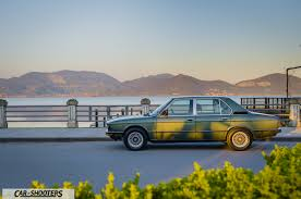 All BMW Models 1980s bmw : OLDCARSHOOTERS: BMW 520/6 E12 | Car - Shooters