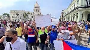 in Cuba Amid Deep Economic Crisis ...