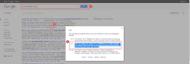 How To Delete Google Scholar Account