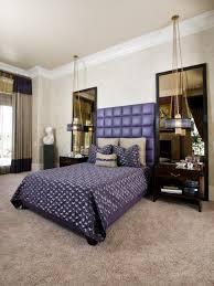 image of bedroom lighting type