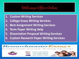 Custom Essay Writing Service Top Writing Services
