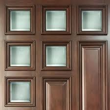wood front door with windows shown in mahogany wood with dark mahogany finish solid wood front wood front door with windows solid
