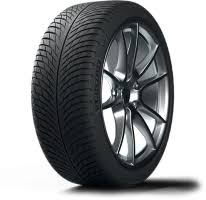 <b>Michelin Pilot Alpin 5</b> - Tyre Tests and Reviews @ Tyre Reviews