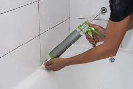 when it comes to modern bathtubs and entire bathrooms caulk is king it s vital for sealing the grout lines between your wall and tub preventing mold and