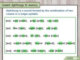 Phonetic transcription is the visual representation of speech sounds. How To Write Phonetically With Pictures Wikihow