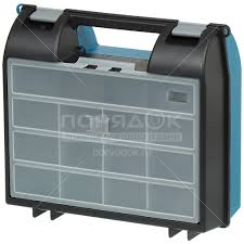 <b>Ящик для инструментов Bartex</b> 66267, 340х300х130 мм в ...