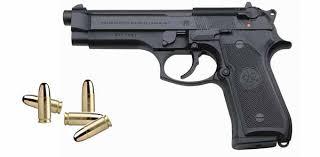 Kuyumcu Silah Taşıma Ruhsatı