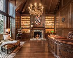 traditional home office design. Interesting Traditional Home Office Design Ideas Remodels Photos With