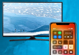 to mirror iphone 11 to samsung tv