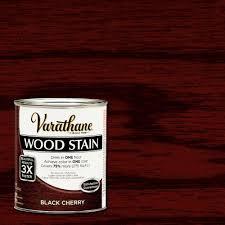 black cherry premium fast dry interior wood stain
