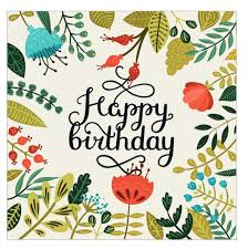 free printable photo birthday cards these 16 printable birthday cards cost absolutely nothing