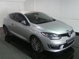Renault - 2015 Renault Megane Coupe 97kW Turbo GT Line was listed ...