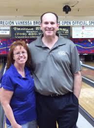Wayne & Bonnie Garber = 300 x 2 | CALIFORNIA USBC NEWS!