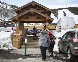 Jans Sport Park City After Lifts Stop Turning Uphilling Park Citys Ski Resorts