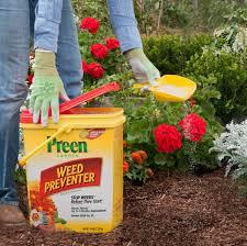 Preen Garden Weed Preventer, 16 lb. (24-63800)