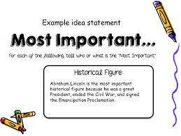 opinion essay lessons 9