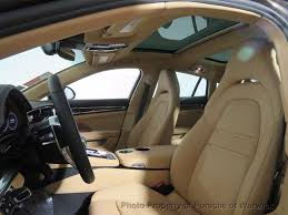 2018 porsche panamera back seat. 2018 porsche panamera 4 awd - 16869965 17 back seat