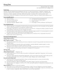 Scanning Clerk Sample Resume A Hospital Admissions Clerk Resume Must Show Your Skills In Medical 21