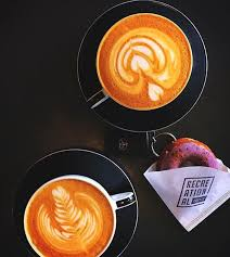 Find great things to do Nationalcoffeeday Cashmere Agency