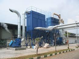 Hasil gambar untuk fabrikasi cyclone