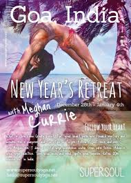 new year s yoga retreat with meghan currie
