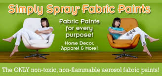 fabric paint for furnitureWelcome to Simply Spray  Simply Spray