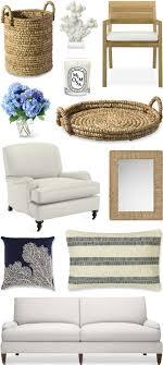 stylish coastal living rooms ideas e2. CHIC COASTAL LIVING: BEACH HOUSE DESIGN // SOMETHING\u0027S GOTTA GIVE PART 2 Stylish Coastal Living Rooms Ideas E2 L