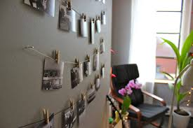 Creative Ways To Hang Photos Without Frames