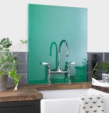 Designer Kitchen Splashbacks Emerald Splashback With Kitchen Splashbacks Kitchen Contemporary
