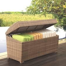 patio furniture cushion storage luxury innovative patio cushion storage ideas outdoor cushion storage box of patio