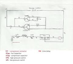 refrigeration and air conditioning repair carrier 3tr aircon carrier 3tr aircon wiring diagram