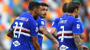 Udinese - Sampdoria 1-3 - Calcio - Rai Sport