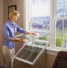 often clean the window and or sliding door tracks from any dirt build up that may cause difficult closing and opening