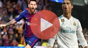 barcelona vs real madrid live stream how to watch el clasico for free ievenn news