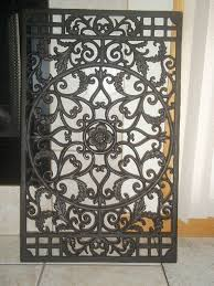 wrought iron wall decor for large area wrought iron wall art canada contemporary metal wall art wrought iron outdoor wall decor