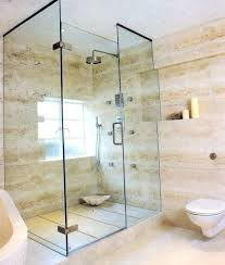 bathroom corner shower ideas. Corner Showers For Small Bathrooms Full Image Bathroom Shower Ideas Brown Color Clear Glass M