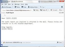 The Security To Trendlabs Rar Javascript Attachments Of In From Ransomware - Blog Figures Fluctuations Intelligence Email