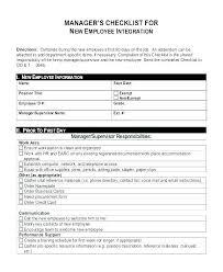 New Employee Training Program Template Cross Training Plan Template