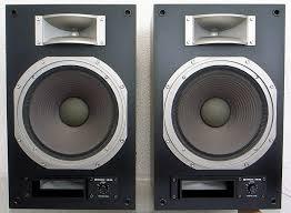 hitachi speakers. hitachi hs-33 speakers