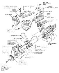 1989 acura legend serpentine belt routing and timing belt diagrams rh 2carpros 2001 acura legend