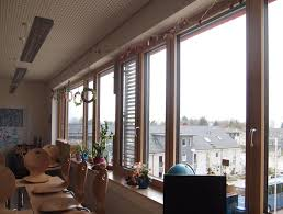 classroom window. Not Enough Fresh Air Classroom Window A