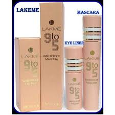 lakme 9 to 5 eyeliner maa in stan