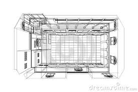 floor architectural construction plan royalty free stock photos image 23581688 architecture drawing floor plans